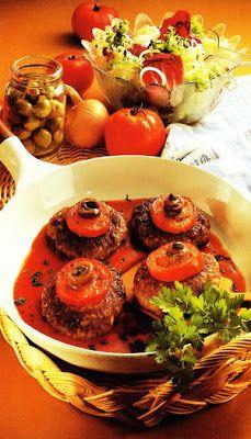 Najlepsze Przepisy Kulinarne Kuchnia Hiszpańska 10
