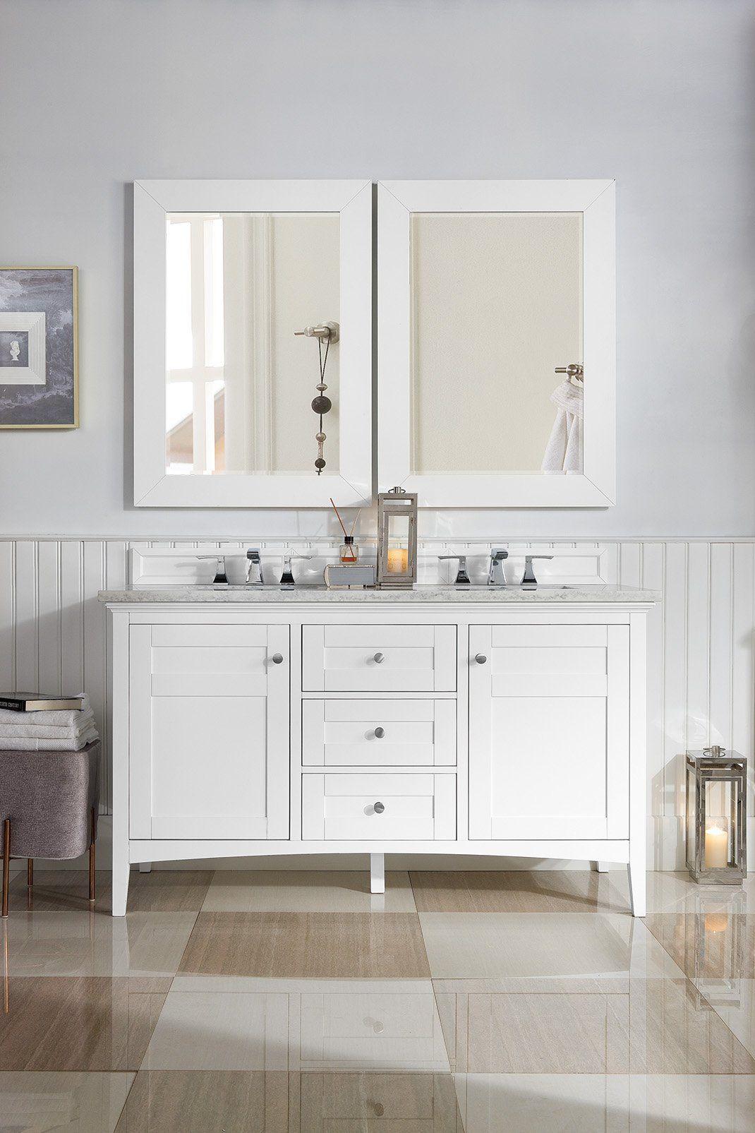 48 Inch Bathroom Vanity White