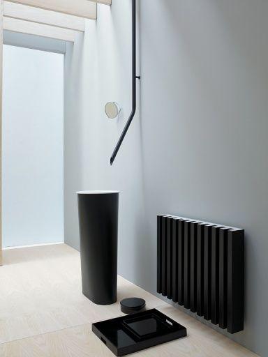 Moderne Design-Heizkörper Heizkörper, Wohnraum und Flure - heizk rper f r badezimmer