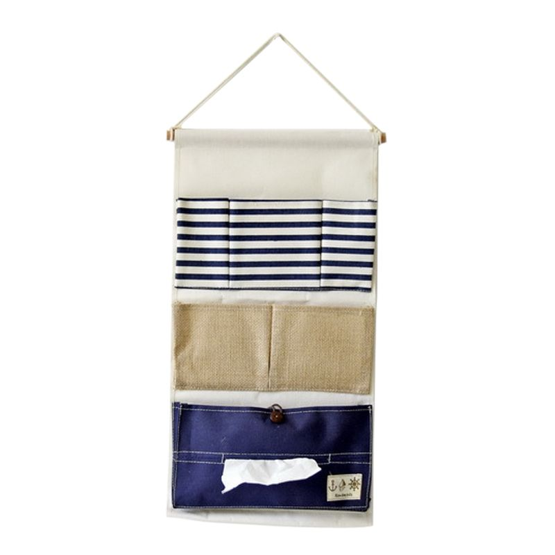 hoomall sac de rangement mur porte penderie sac de rangement organisateur rangement suspendu. Black Bedroom Furniture Sets. Home Design Ideas