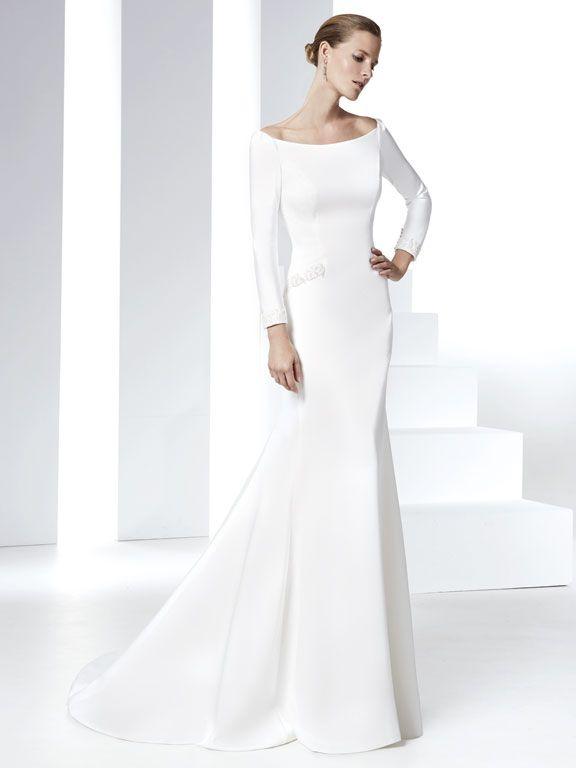 raimon bundó 2016 | vestidos casual | pinterest | vestidos de novia