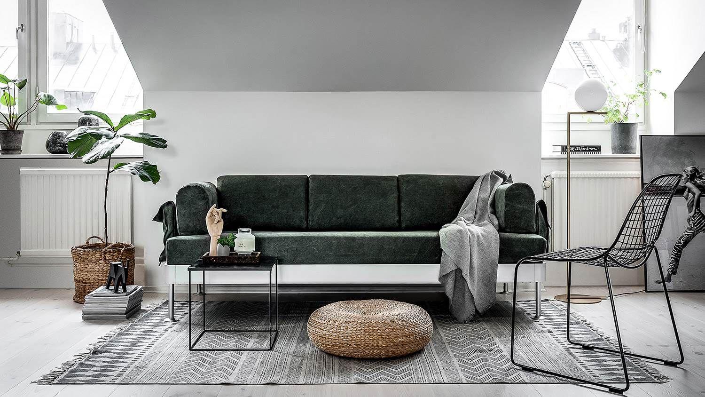 Exclusive Interview With Tom Dixon Regarding His Ikea Delaktig Collaboration Decor8 Bed Frame And Headboard Home Decor Apartment Interior Design