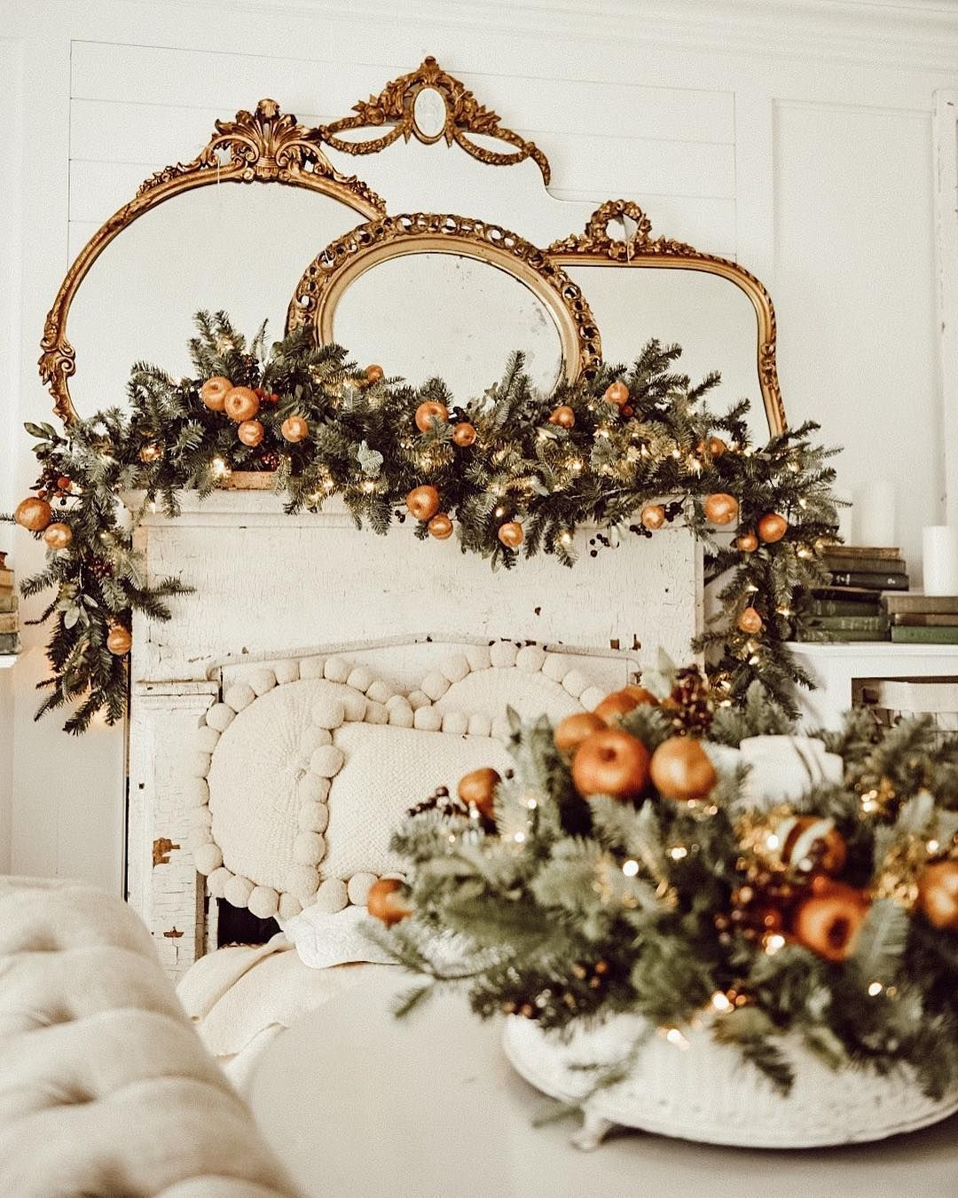 Stunning Fall And Holiday Styling By Liz Marie