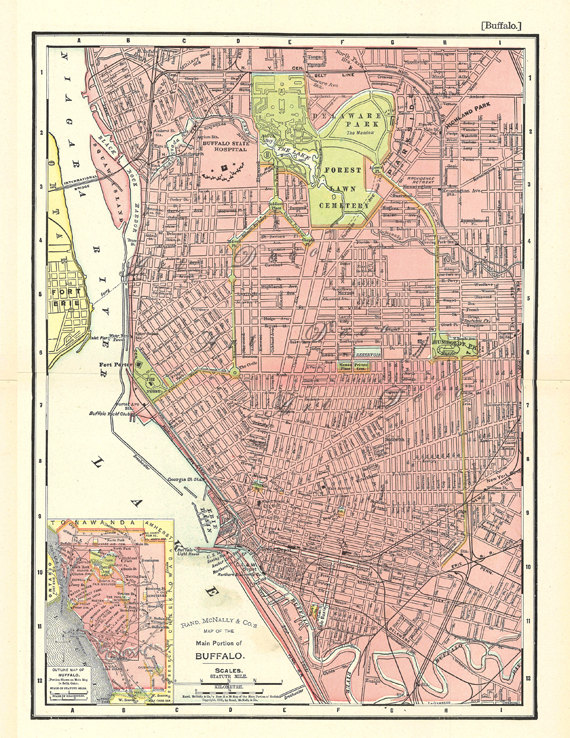 map of Buffalo, New York from 1901, a 600 dpi high ... Map Buffalo on wind point map, the atlanta map, niagara falls map, st francis map, watertown map, rochester map, utica map, yellowstone river map, cincinnati map, toledo map, boston map, new york map, cooperstown ny on a map, fair grove map, indianapolis map, grand island map, college at brockport map, jacksonville map, blooming grove map, town of wheatfield map,