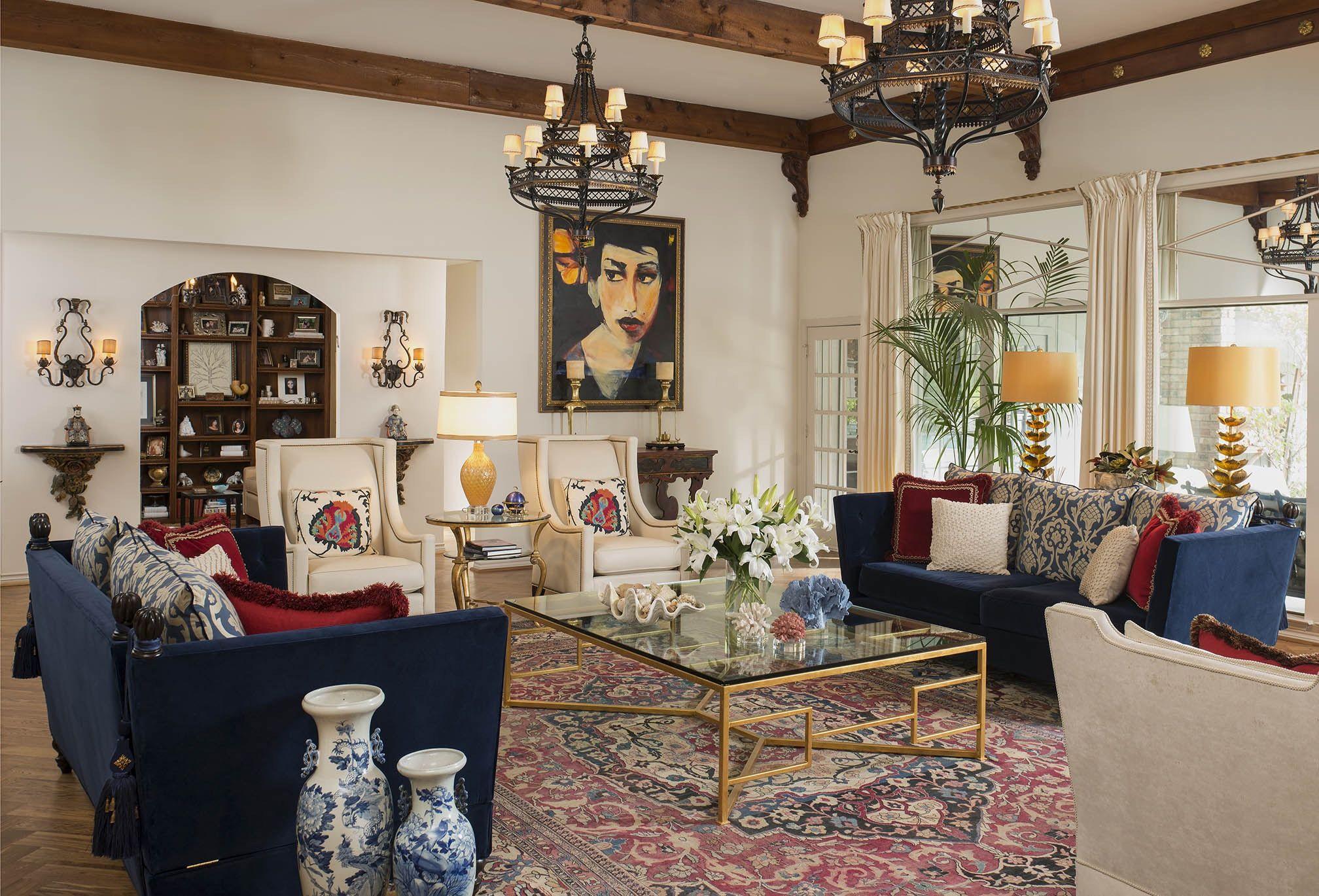 Interior designer portfolio by sherry hayslip interiors u hayslip