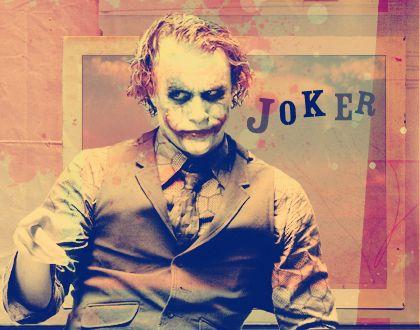 أجمل صور الجوكر للفيس بوك وتويتر والواتس اب موقع حصري Joker Images Joker Wallpapers Joker