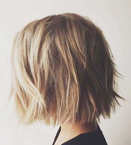 Latest Summer Short Hairstyles for Women 14-14 | StylesGap.com ...