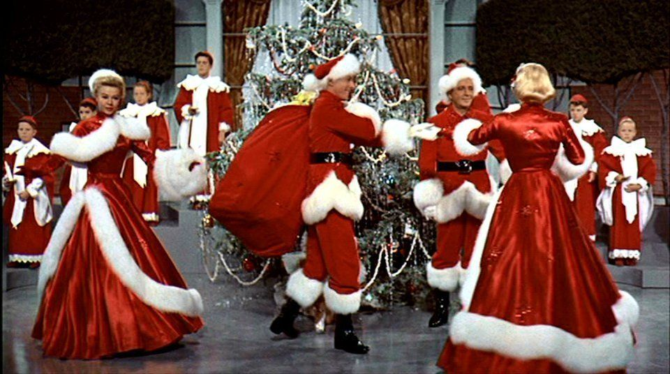 Image result for White Christmas (1954)