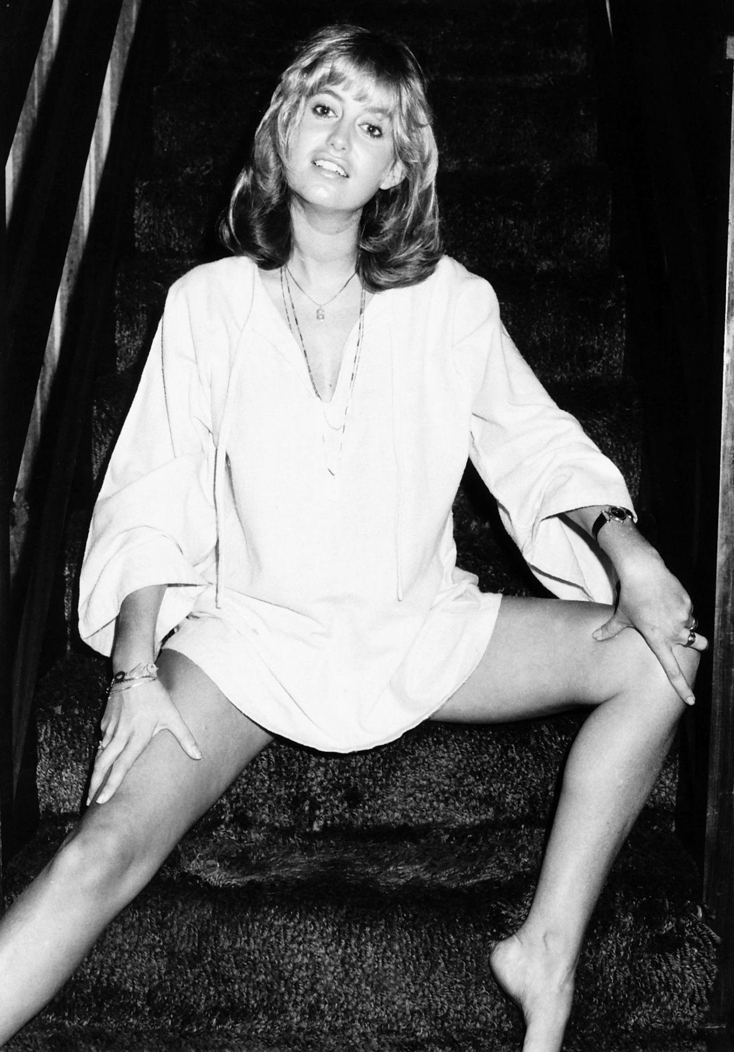 foto Susan George (born 1950)