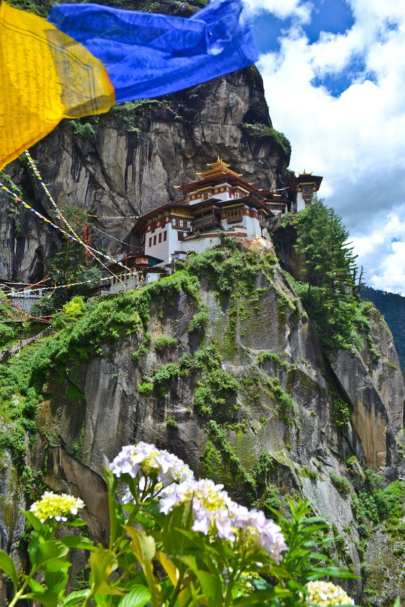 Himalayan Happiness In The Kingdom Of Bhutan See Fernweh