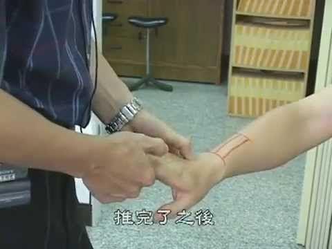 原始點療法:手指 關節 | Silver watch, Youtube