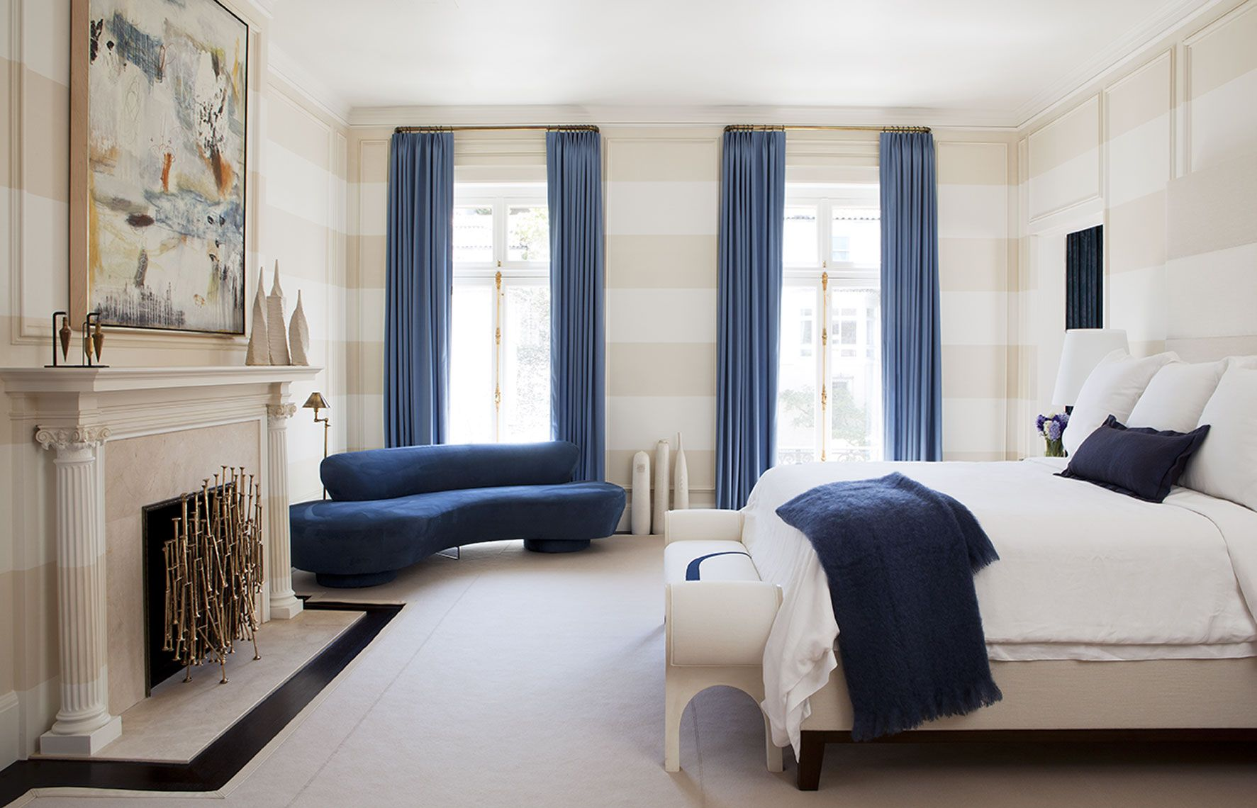 heather hilliard 2012 san francisco decorator showcase master bedroom set design furniture elegant ashley - Bedroom Showcase Designs