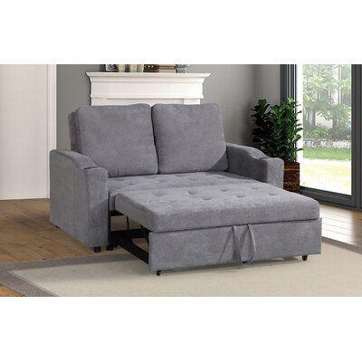 Groovy Ebern Designs Karlson Sleeper Products In 2019 Sofa Bed Ibusinesslaw Wood Chair Design Ideas Ibusinesslaworg