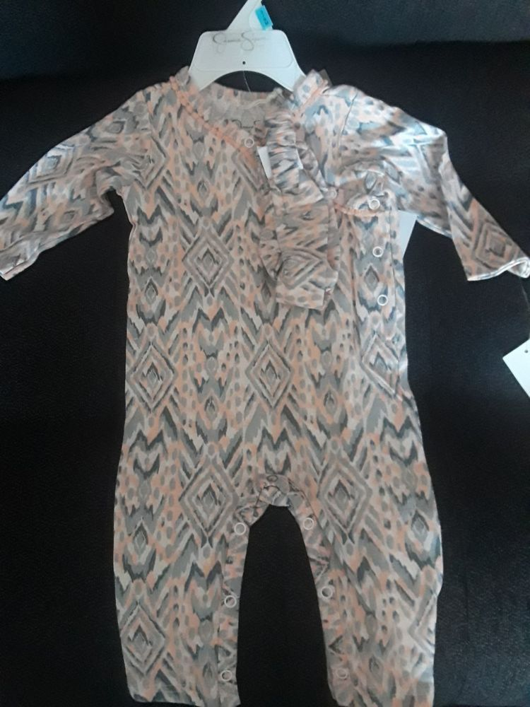 1a1a22f08c7f2 baby girl 3 6 months Jessica Simpson jumpsuit  fashion  clothing  shoes   accessories  babytoddlerclothing  girlsclothingnewborn5t (ebay link)