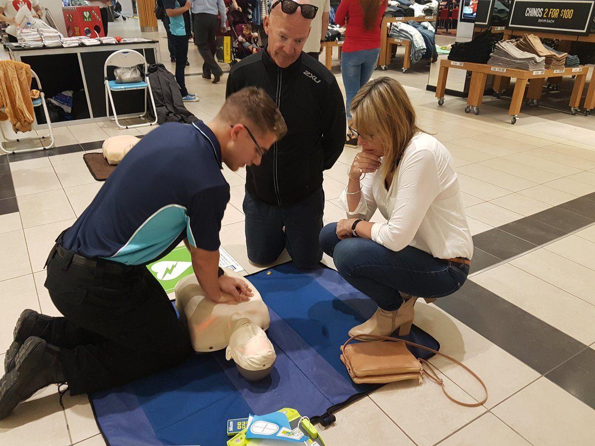 Introducing the Brayden CPR Manikin Exclusive Australian
