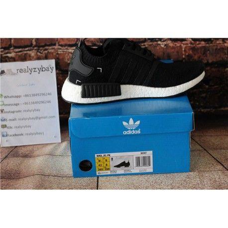 separation shoes e2e11 1e95a Adidas NMD R1 Primeknit Runner