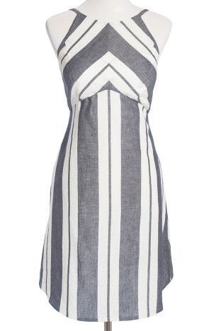 Acton Dress by In the Folds | Indiesew.com | to sew. | Pinterest