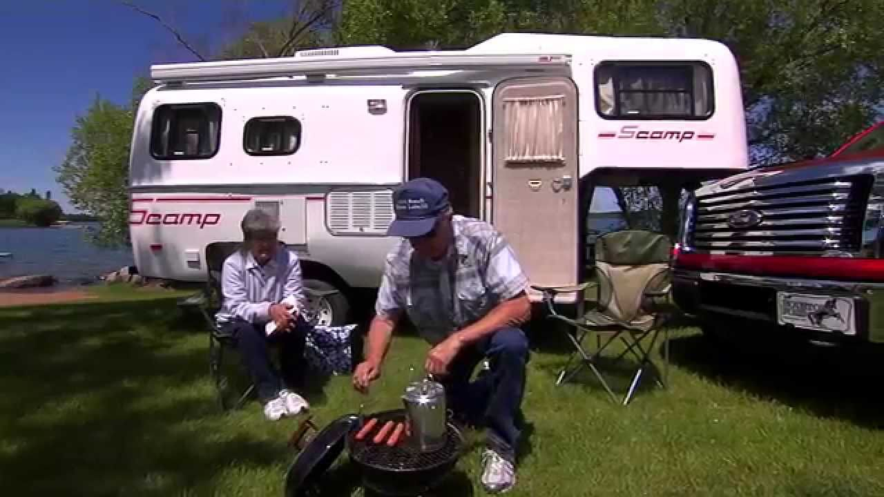 Scamptrailers Scamp Lightweight Travel Trailers And Small
