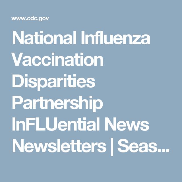 Join The Effort By Becoming A Flu Prevention Partner Immunization Pinterest Flu And Flu Prevention