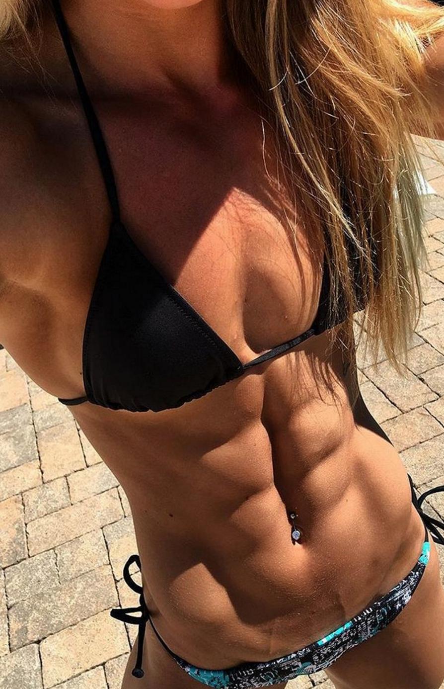 Corinne Meehan | Fitastic | Pinterest
