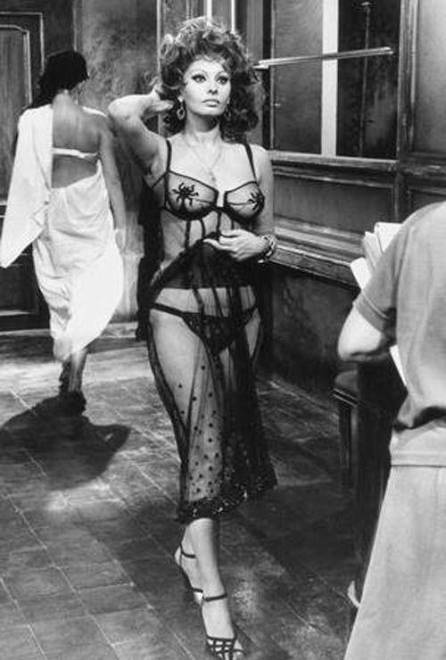 итальянский фильм про проституток - 12