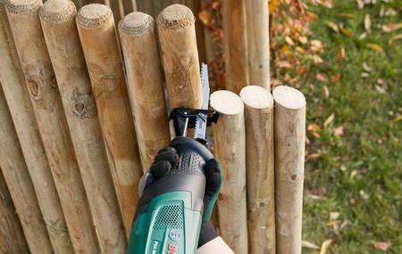 DIYAnleitung Gartendusche selber bauen Gartendusche