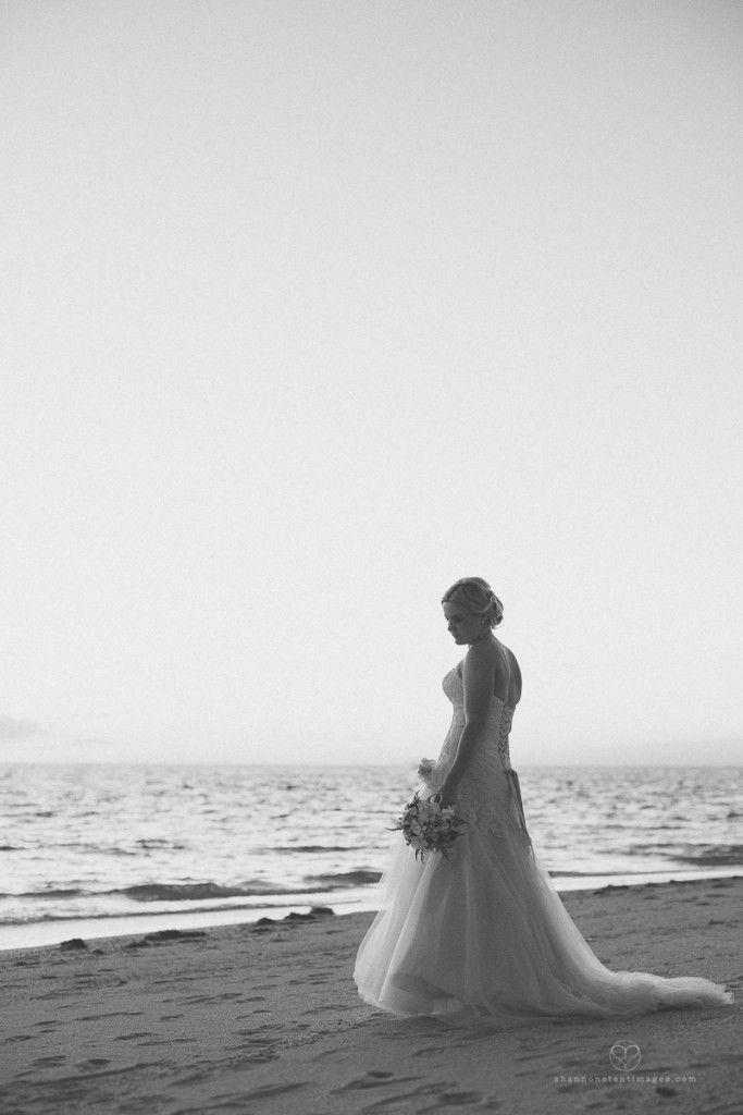 Destination Wedding. Anna & Sam. Castaway Island Fiji.
