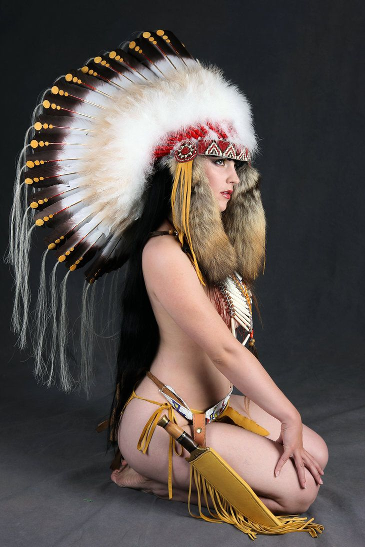 Hot native american girls cosplay charming phrase
