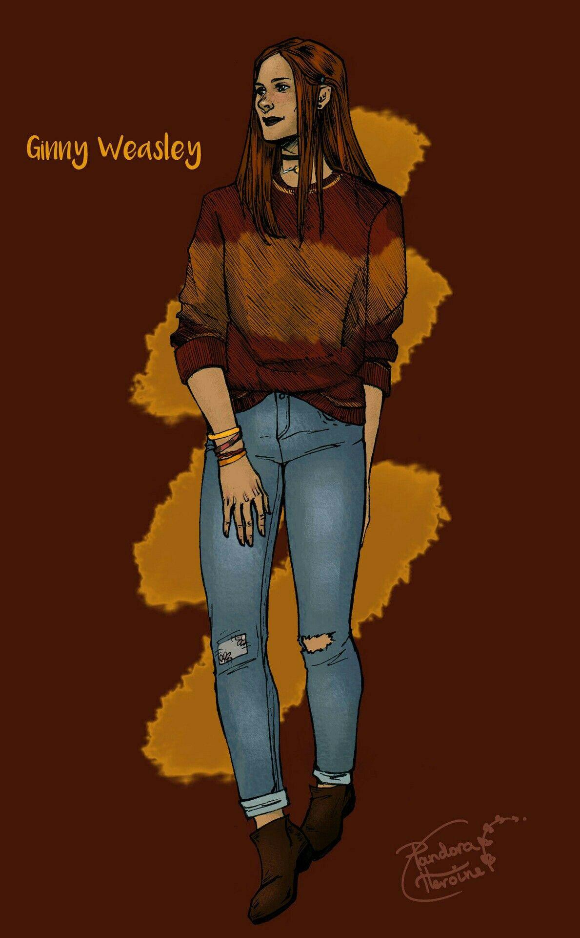 Pinterest Us Nilep Harry Potter Ginny Harry James Potter Harry Potter Outfits