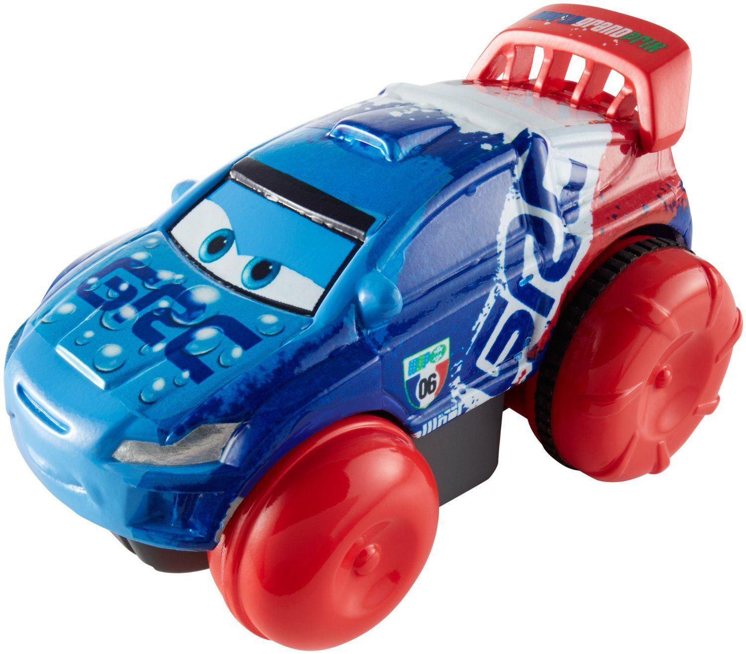 Amazon Disney Pixar Cars Bath toy $2 97 Amazon Prime LavaHot