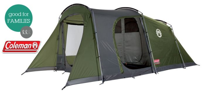 Coleman Da Gama 4 Man Tent  sc 1 st  Pinterest & Coleman Da Gama 4 Man Tent | Fishing bits | Pinterest | Tents and ...
