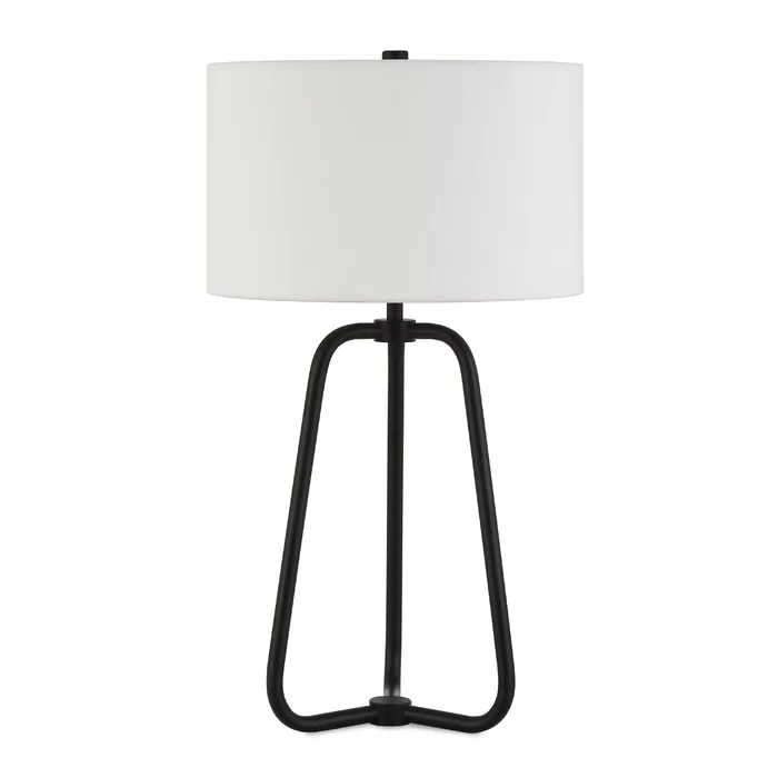 Eric 26 Table Lamp Reviews Allmodern In 2020 Bronze Table Lamp Lamp Table Lamp