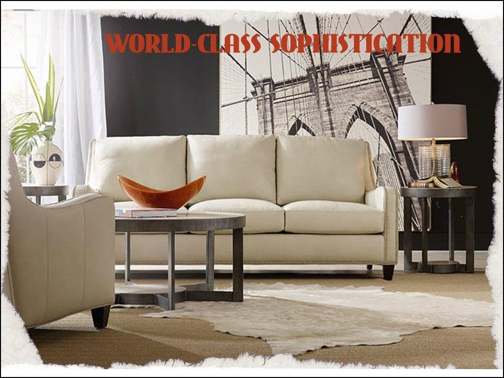 Bradington Young Leather Sofa Prices