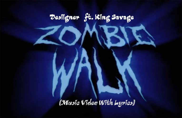Watch Desiigner Zombie Walk Ft King Savage Music Video With