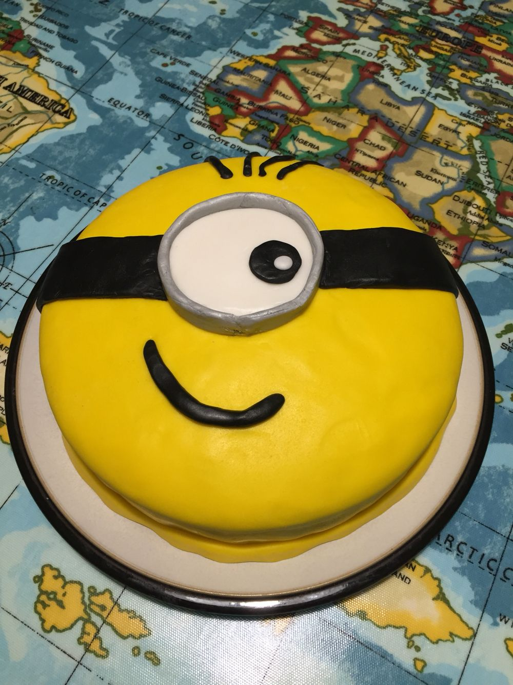 Calebs th birthday cake cake decorations and tips pinterest