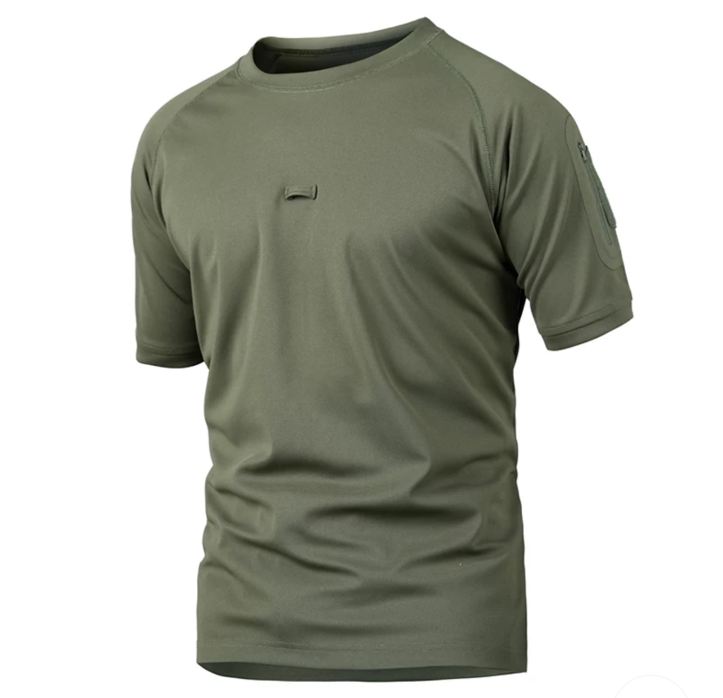 Fast Dry Green Ts Off Grid T Shirt Tactical Shirt Camouflage T Shirts Outdoor Shirt
