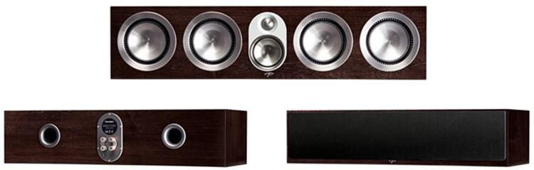 Paradigm Prestige Series Surround System Review | Center