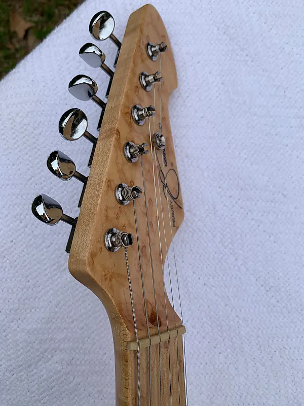 Peavey Omniac Jerry Donahue Made In The U S A Scott S Guitar O Rama Reverb In 2020 Peavey Fender American Vintage Really Cool Stuff