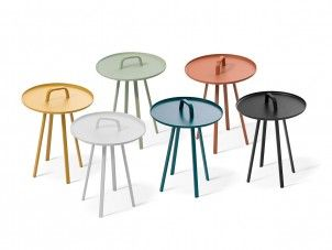 Hay Dlm Bijzettafeltje : Tor table furniture table pinterest triangles low tables