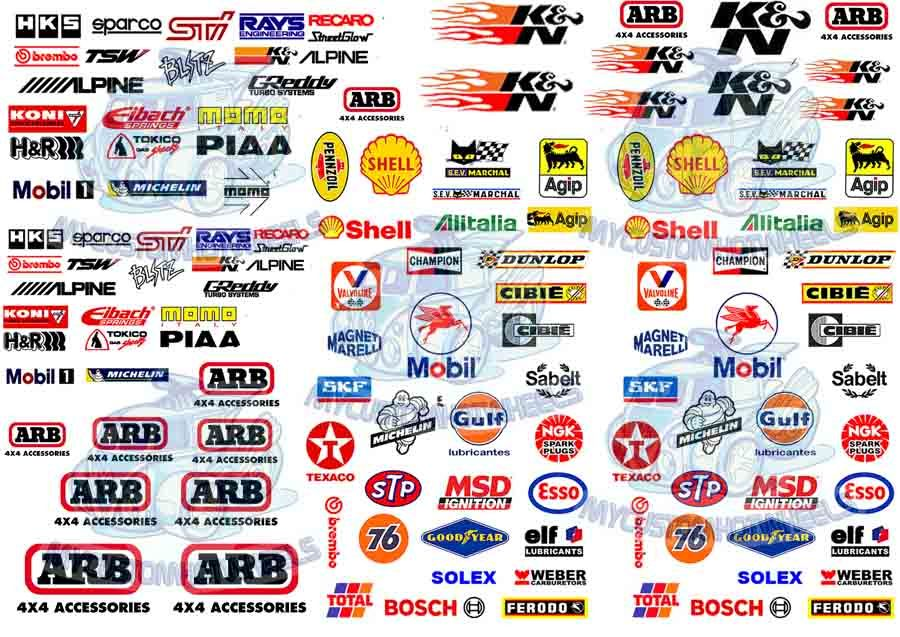 Racing Decals And Model Car Transfers In 1 32 Scale Plastic Model Kits Cars Car Model Plastic Model Cars