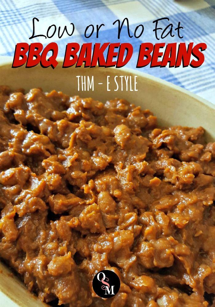 low carb beans recipe