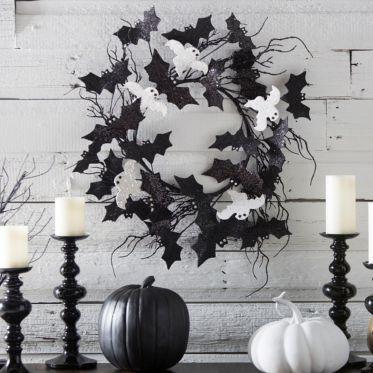 Elegant Halloween Decor Ideas For Fantastic Home 433 Halloween