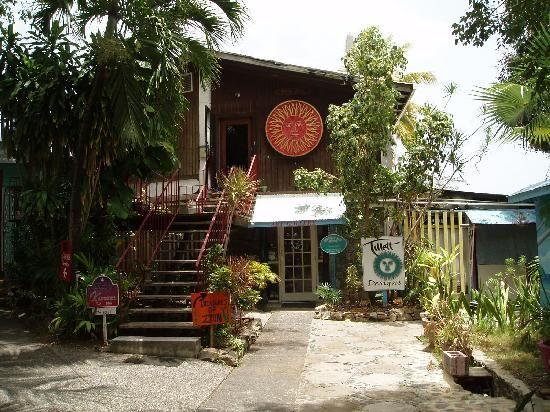 Tillett Gardens | Garden, Artist, craftsman, Garden shop