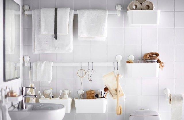 Voici une belle présentation de la collection STUGVIK de IKEA pour ...