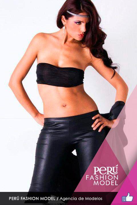 Modelo Adriana Conde #Peru #Fashion #Model @Peru Fashion Model #AdrianaConde #PeruFashionModel