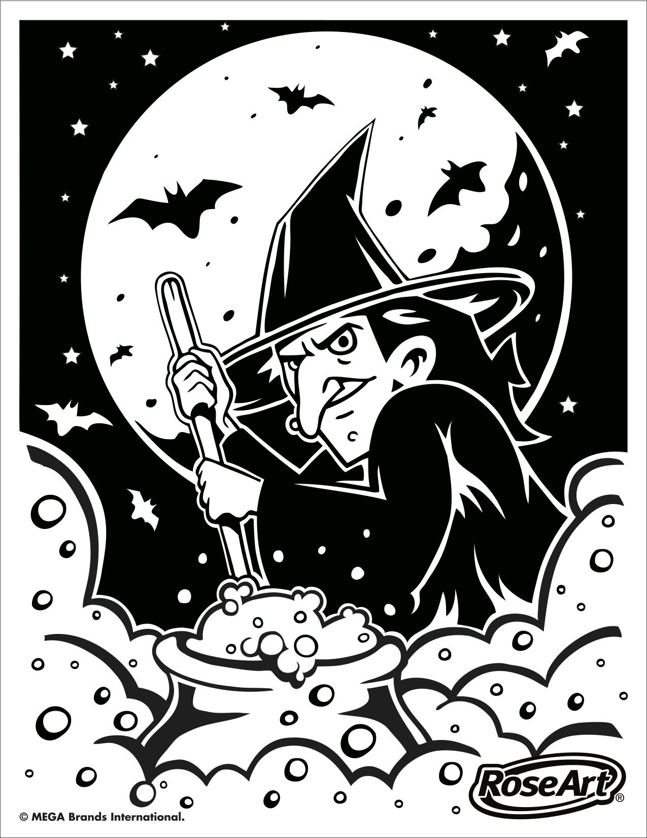What is this witch brewing if you could create a magic brew to give