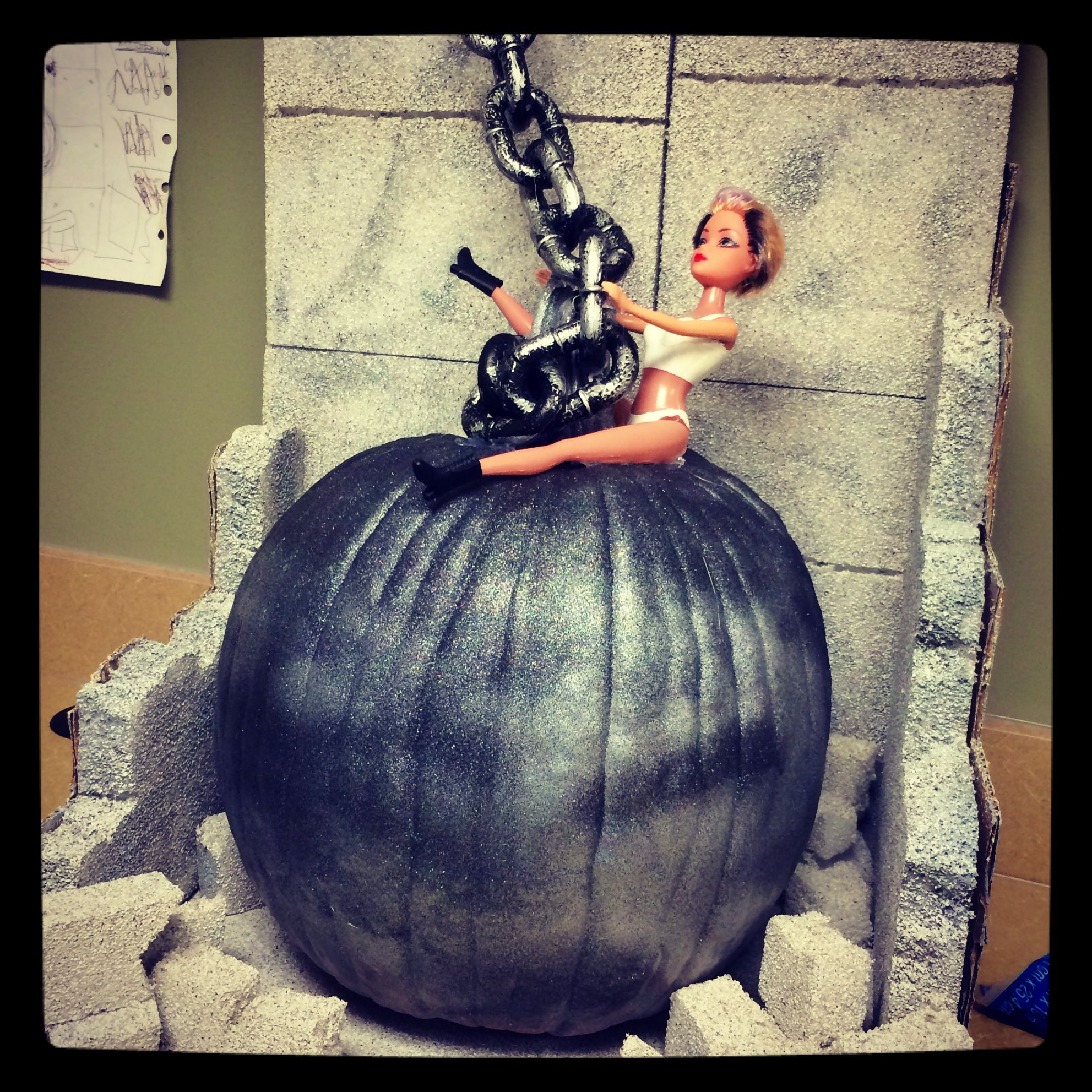 Pumpkin decorating contest at work | Fall | Pinterest | More ...