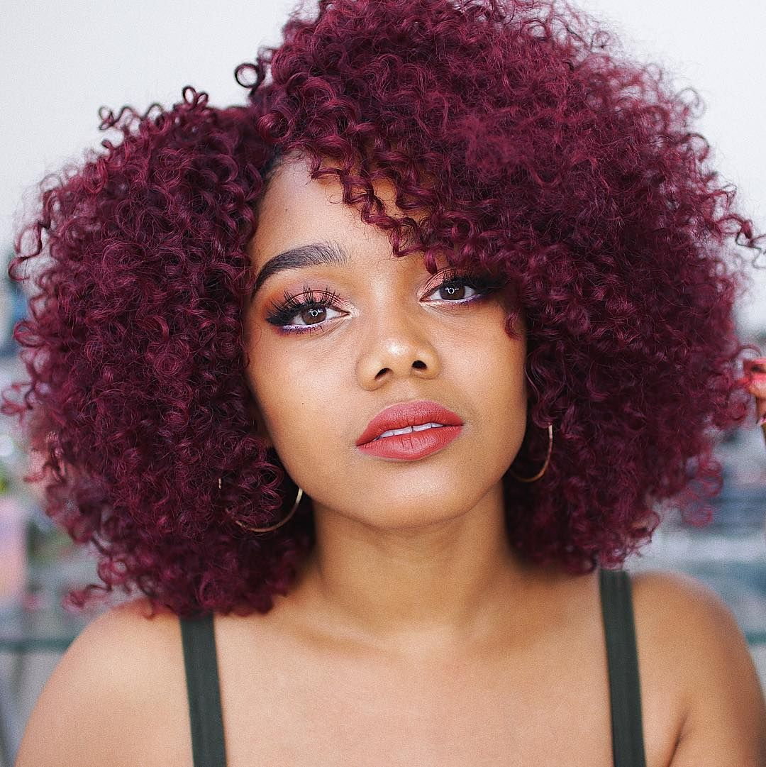 Cores de cabelo 2021: 200 fotos e tendências para