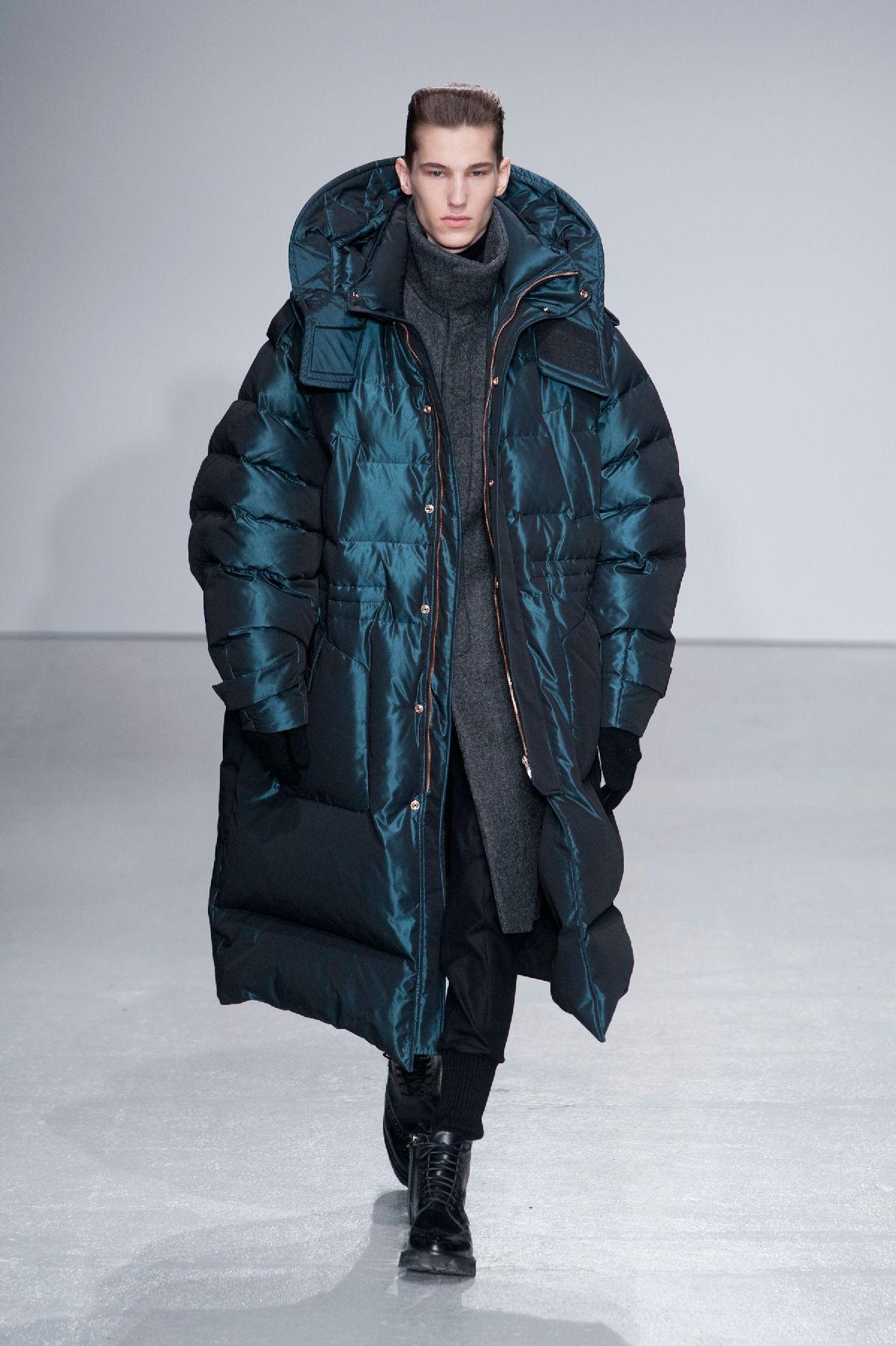 Pin By Natia Oboladze On Style Oversize Fashion Oversized Puffer Coat Fashion [ 1800 x 1198 Pixel ]