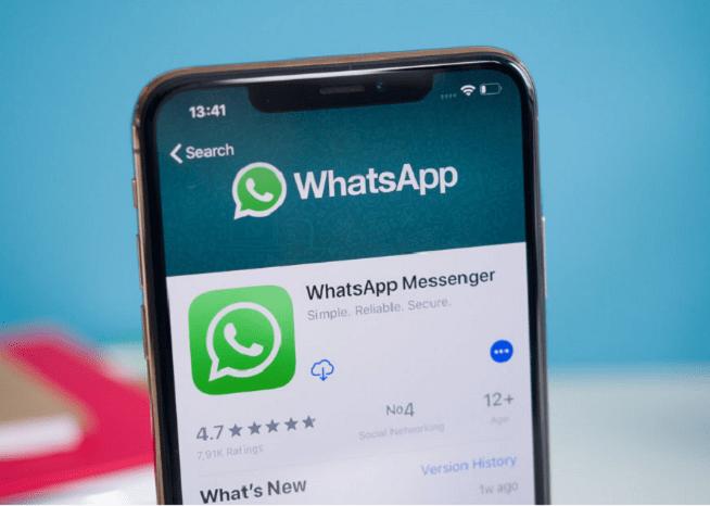 Cuidado Contas do WhatsApp foram roubadas pelo QR Code